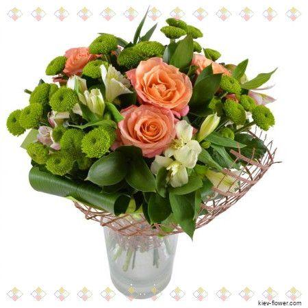 """Veronica"" bouquet"