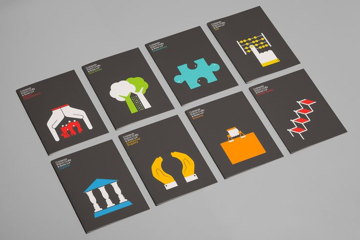 Identity and print for Coblentz, Patch, Duffy & Bas by Mucho.