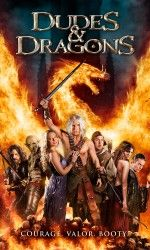 Streaming Film Dudes and Dragons | Watch Film Dudes and Dragons