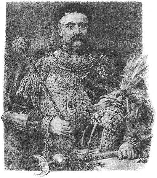 Jan III Sobieski | Jan Matejko