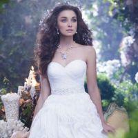 Des robes de mariée signées Disney - Mode - Flair