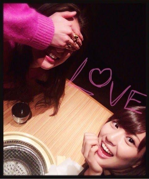 "Masuda Yuka : ""Kencan"" [10-02-2015] - Akimoto Sayaka 『秋元才加』 ~ Indonesia Fanblog"