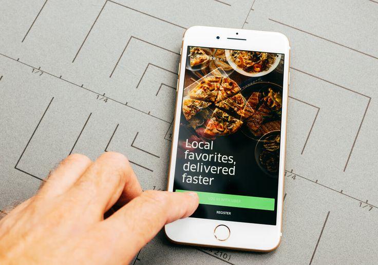 Uber Coming for Postmates Get Driver Bonus Money Before