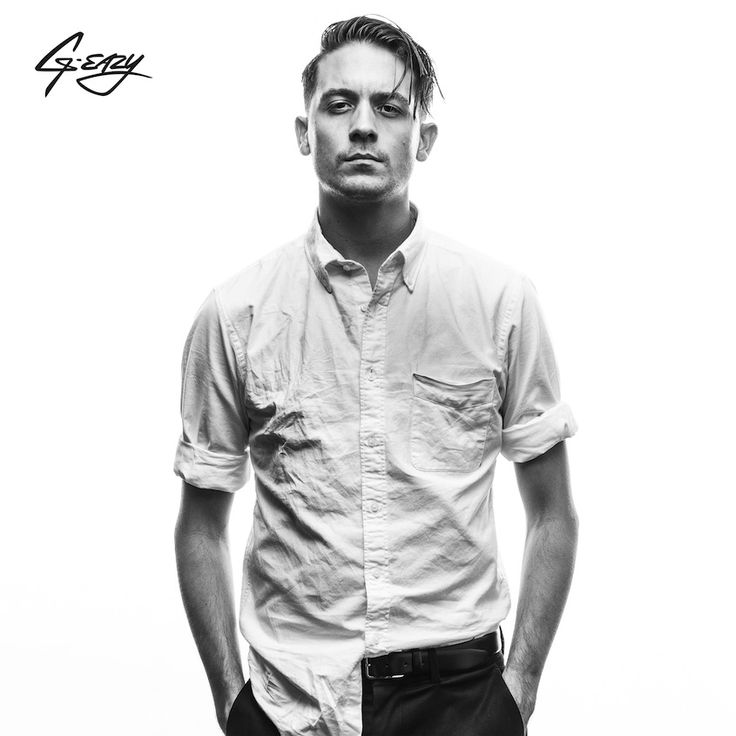 G-eazy-thesethingshappen