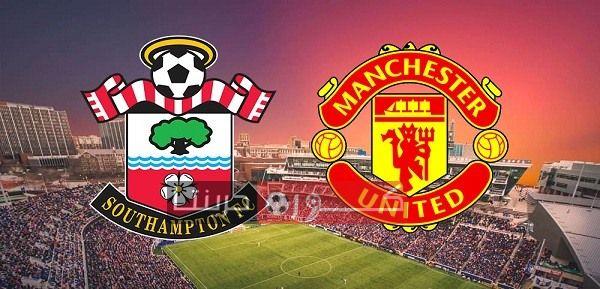 مباراة مانشستر يونايتد وساوثهامتون فى الدورى الانجليزى اليوم 13 7 2020 كورة لايف بث مباشر يلتقى اليوم الاثنين 13 يوليو 2 The Unit Manchester United Manchester