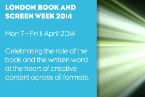 London Book and Screen Week