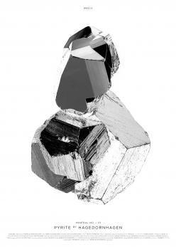 Pyrite+er+den+nyeste+kolleksjonen+til+danske+Hagedornhagen.+De+har+tatt+geologiens+geometriske+stramhet+inn+i+postere+med+grafiskt+uttrykk,+og+jeg+synes+de+er+så+fine!+De+kommer+i+to+standardstørrelser,+30+x+40+cm+eller+50+x+70+cm.