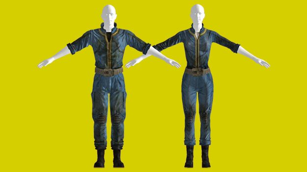 Bethesda just put out a tutorial on how to make your own Vault suit from Fallout, and it's a pretty good one too. They teamed up with cosplayer Corroder to put out a [...]