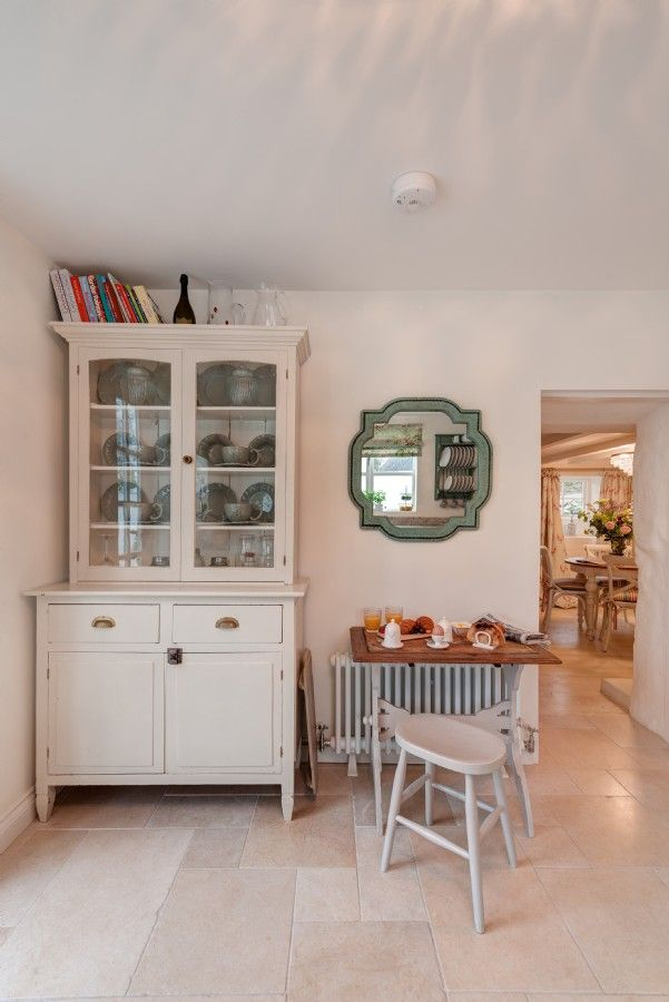 Sweetpea Cottage, Luxury Self Catering Cottage Close To Crantock Beach In  Cornwall | Small Spaces | Tiny Homes | Pinterest | See More Ideas About  Crantock ...