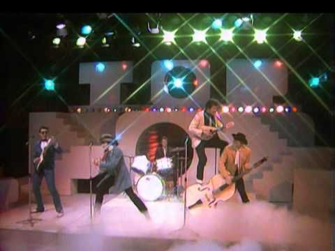 """Matchbox """"Rockabilly Rebel"""" Top of the Pops - YouTube"""