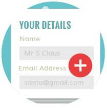 Create your Secret Santa list. https://www.facemediagroup.co.uk/christmas/secret-santa-generator