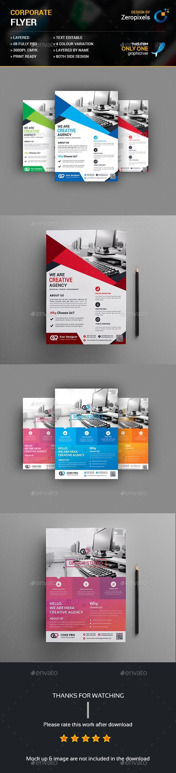 advertisement flyer maker