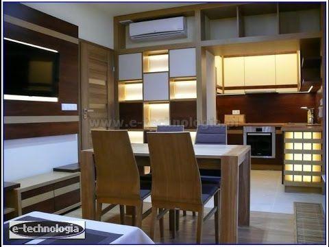 Dekoracje kuchenne - wyposażenie kuchni - wystrój kuchni - oświetlenie k...