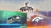 Super Bowl 2014 Spotify Battle: Denver vs. Seattle