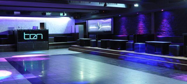 Club TEN - Top Club Location Düsseldorf #party #location #top #insider #tipp #design #düsseldorf #organisieren #veranstalten #veranstaltung #eventinc #event #feiern #disco #club
