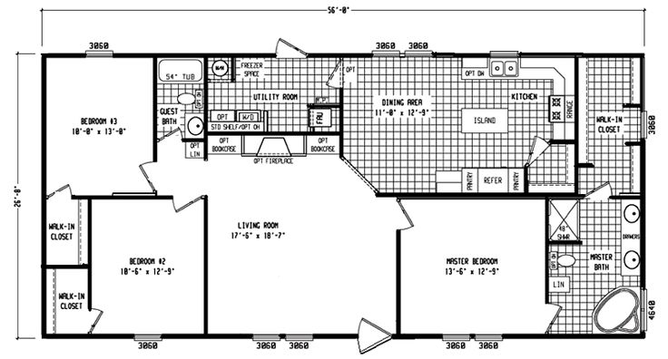 17 Best Images About Plan Floor On Pinterest