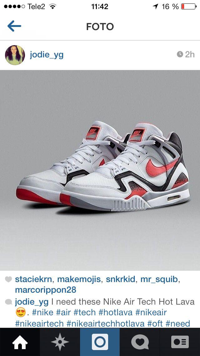 Nike Hot Java