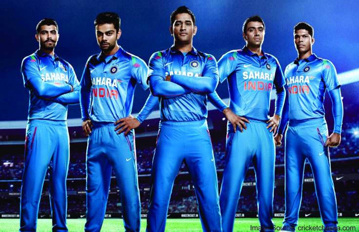 BCCI announces the 15 man Squad for the 2015 World Cup #WorldCup #WorldCup2015 #WorldCupSquad #BCCI #ICC #India #UtheStory