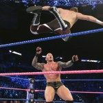 WWE Smackdown LIVE Results 24 October  Team Blue assembles