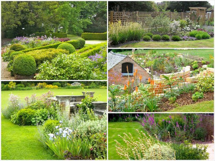 image from httpwwwnewleaflandscapesukcoukwp imagegarden ideasgardening - Garden Ideas 2014 Uk
