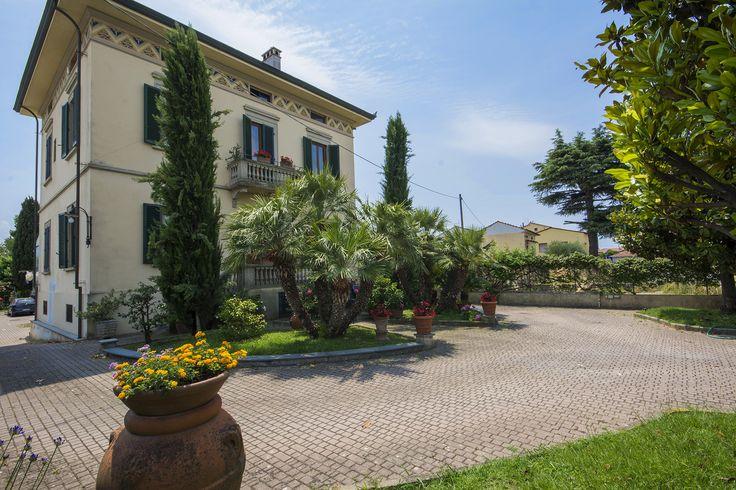 Lucca, Via Pesciatina - Immobiliare Internazionale di Sotheby