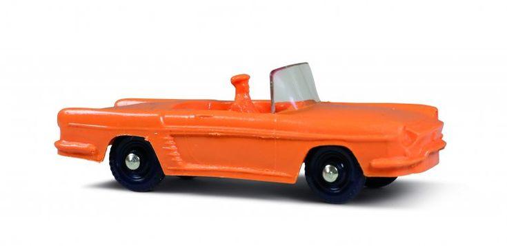 Tomte Renault Floride nr. 6 serien 1:43