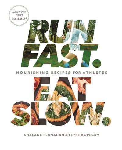 From world-class marathoner and 4-time Olympian Shalane Flanagan and chef Elyse Kopecky comes a whole foods, flavor-forward cookbook-and New York Times bestseller-that proves food can be indulgent and nourishing at the same time. Finally here''s a cookbook for runners that shows fat is essential for flavor and performance and that counting calories, obsessing over protein, and restrictive dieting does more harm than good. Packed with more than 100 recipes for every part of your day, m...