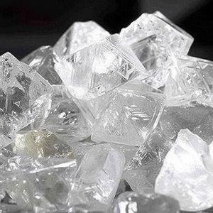 Fenacitul - Cristalul cu cea mai inalta vibratie