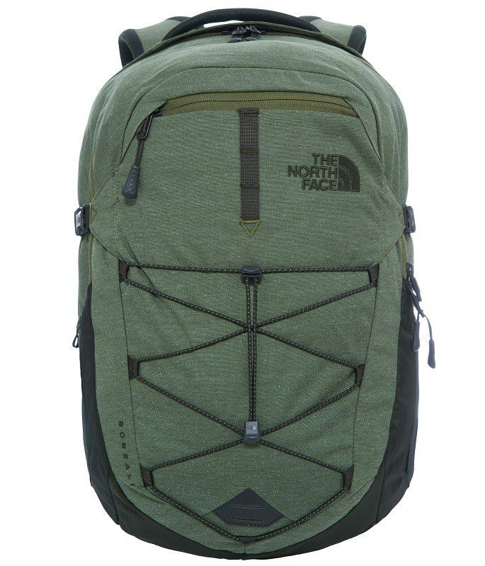 R1069 - The North Face Borealis Travel Backpack - Rosin Green | Buy Online in South Africa | takealot.com