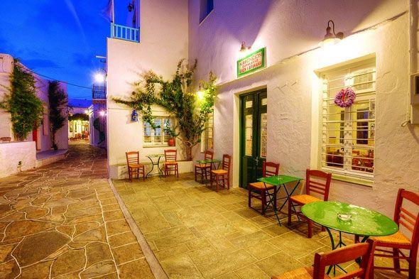 12 πανέμορφα παραδοσιακά καφενεία στην Ελλάδα! |