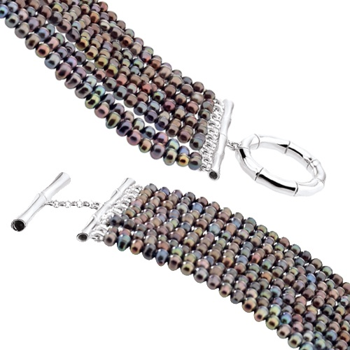 Misaki Saba bracelet...