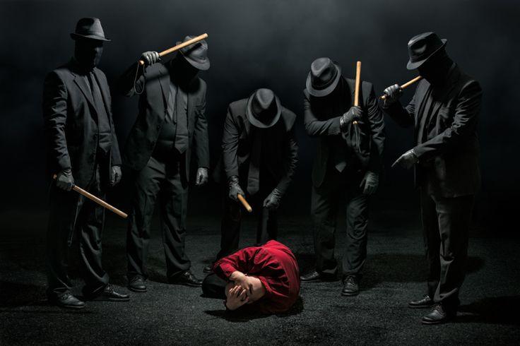 Petri Damstén : Dystopia, PX3