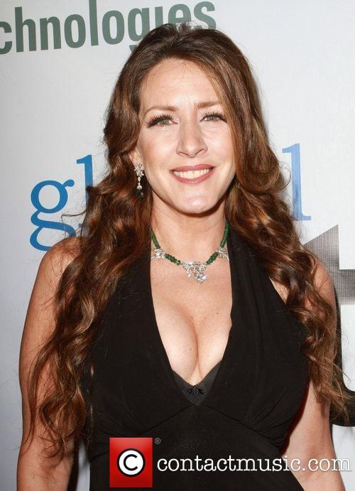 Jolie Fisher | Source and owner of picture = www.contactmusic.com