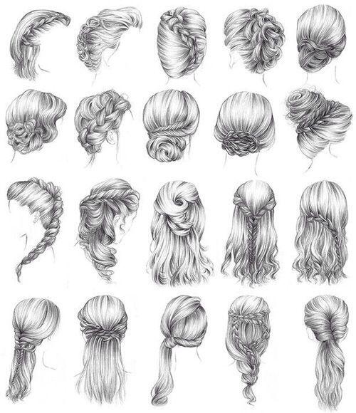 Hairstyles                                                                                                                                                     Plus
