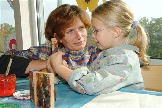 Im Jahr 2009 förderte die Fernsehlotterie die Erweiterung und den Umbau der Mutter-Kind-Klinik Langeoog mit 500.000,- Euro.