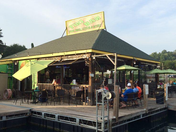Norris Lake Marina Restaurants