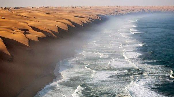 Namib Swakop