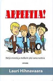 lataa / download ARPEETIA! epub mobi fb2 pdf – E-kirjasto
