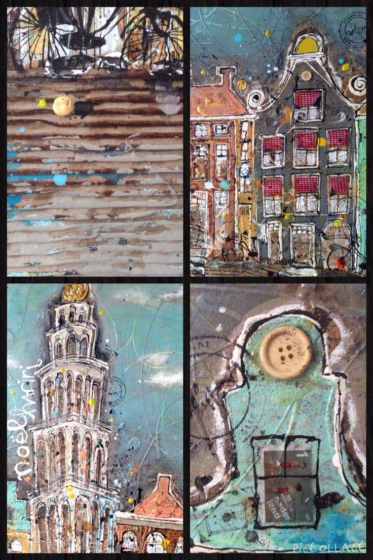 17 beste afbeeldingen over art op pinterest amsterdam kunst en schilderijen - Schilderij kamer ontwerp ...