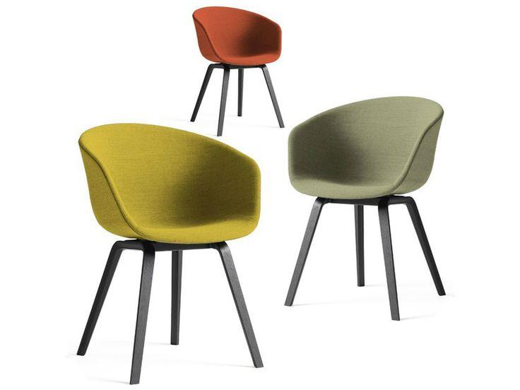 ZWAARTAFELEN I Groene stoelen van Hay bij ons verkrijgbaar, ook in andere kleuren! www.zwaartafelen.nl