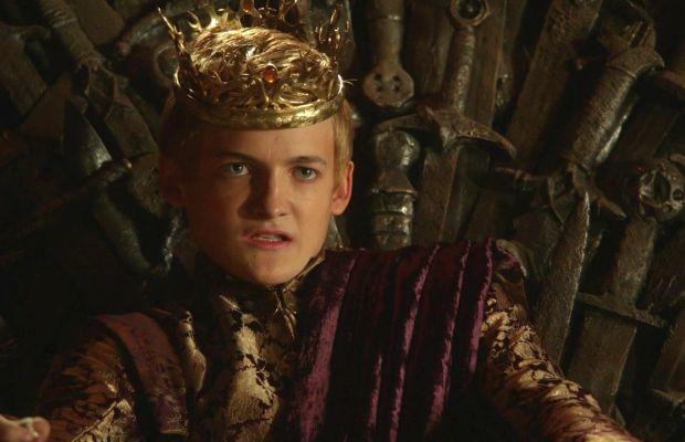 """Ο """"Joffrey Baratheon"""" του Game of Thrones ίσως παρατήσει την ηθοποιία"""