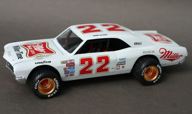 Dirt Track Model Car Kits Some Dirt Silliness 27 Chevy