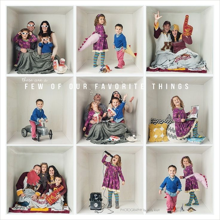 Hutchinson, MN Family Photography | Thinking inside the box | Monticello photographer, Buffalo photographer