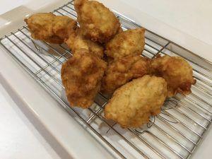 クリスマスのごちそうに!【本当に美味しい簡単お豆腐チキンナゲット】子供たちの大好物!ふわふわサクサクですぐできる♪おすすめクックパッドレシピ♪