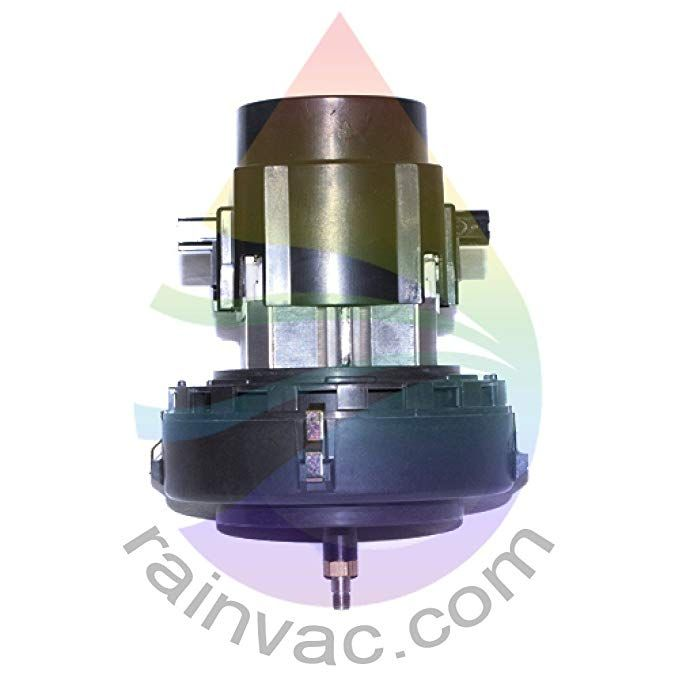 Rainbow Genuine E 2 E Series 120 Volt Motor Review Motor Genuine Rainbow