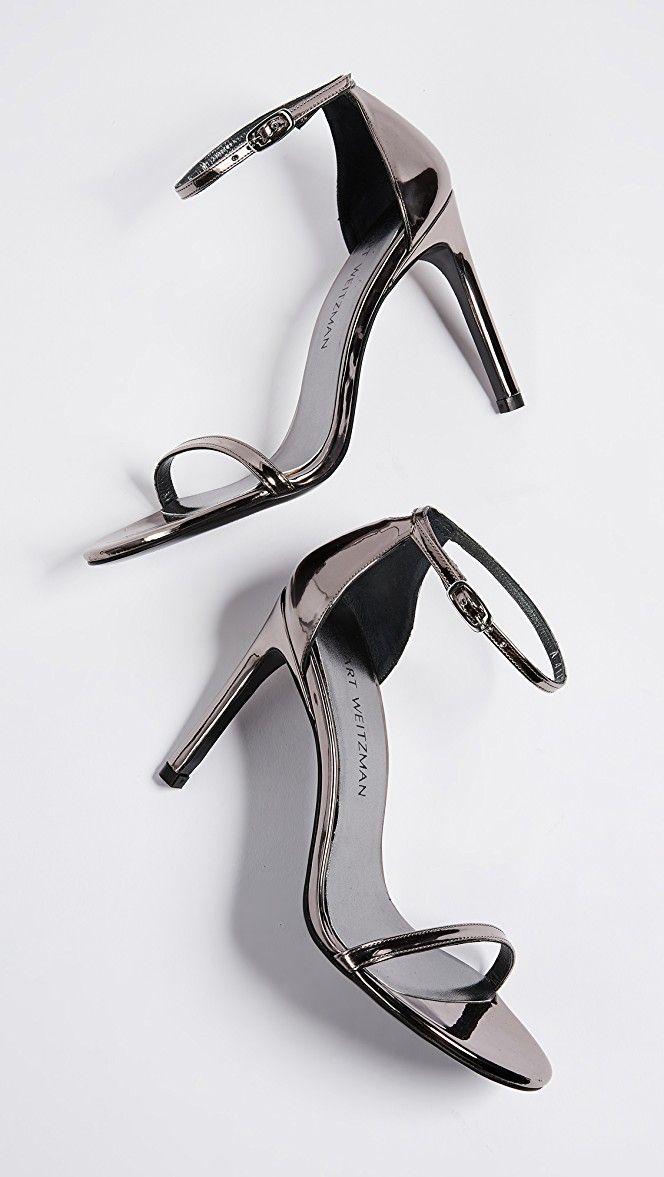 4b34316a049e Stuart Weitzman Nudistsong 90mm Sandals