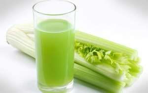 Сок сельдерея польза, противопоказания, как сделать свежевыжатый сок из сельдерея?
