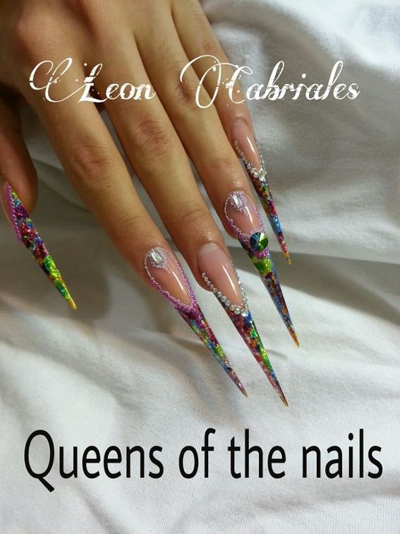974 best Nail Polish is my CRACK! images on Pinterest | Chic nails ...