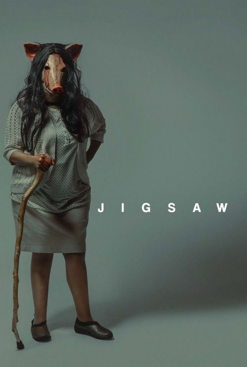 Jigsaw (2017) Full Movie Streaming HD