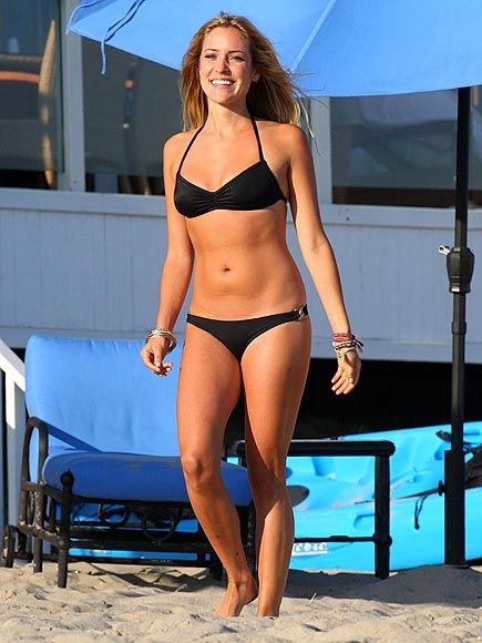 You keep kristin cavallaris bikini body yes